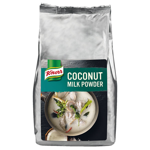 Knorr coconut milk powder